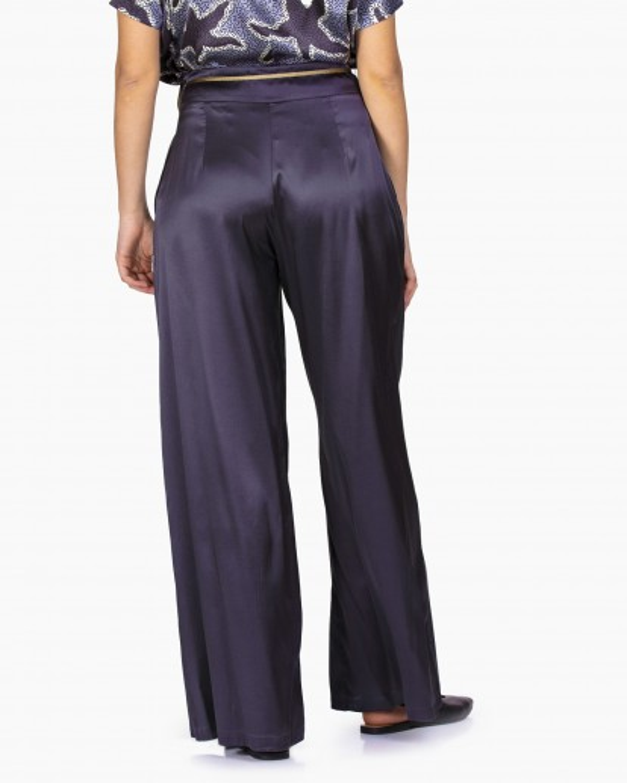 Pantaloni seta